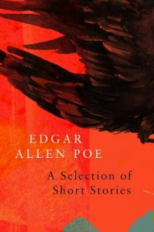 Cover of A Selection of Short Stories by Edgar Allan Poe (Legend Classics)