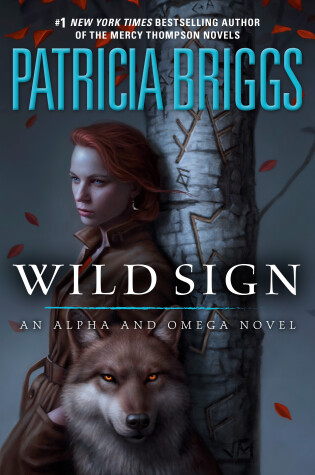 Cover of Wild Sign