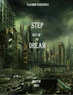 Cover of Step Out of Dream