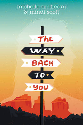 Cover of The Way Back to You