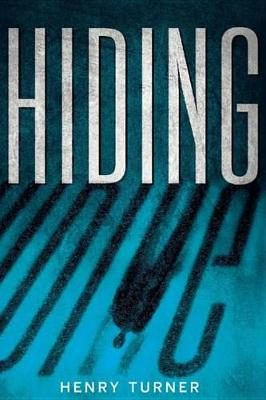Cover of Hiding