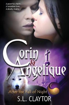 Cover of Corin & Angelique