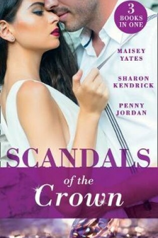 Cover of Scandals Of The Crown