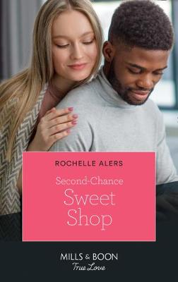 Cover of Second-Chance Sweet Shop