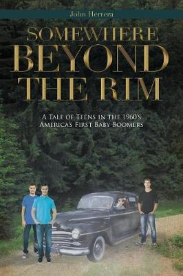 Cover of Somewhere Beyond the Rim