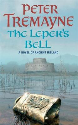 Cover of The Leper's Bell (Sister Fidelma Mysteries Book 14)