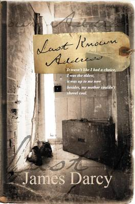 Cover of Last Known Address