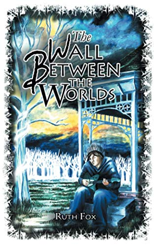 Cover of The Wall Between the Worlds