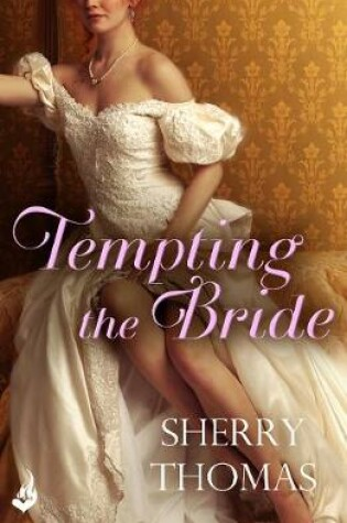 Cover of Tempting the Bride: Fitzhugh Book 3