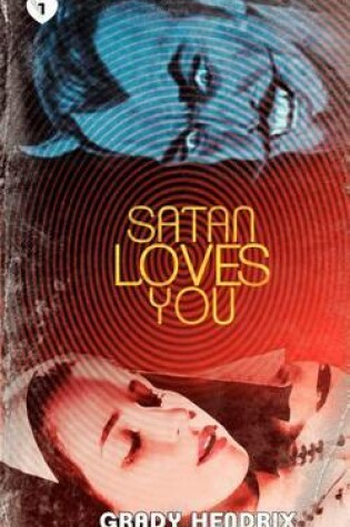 Cover of Satan Loves You