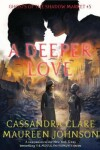 Book cover for A Deeper Love