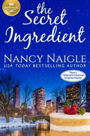 Cover of The Secret Ingredient