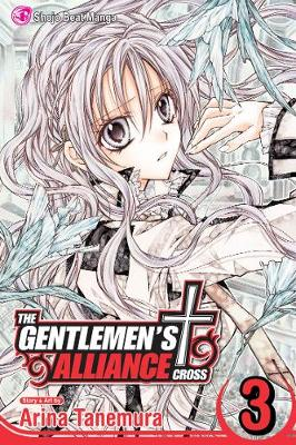 Cover of The Gentlemen's Alliance , Vol. 3