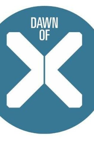 Cover of Dawn Of X Vol. 15