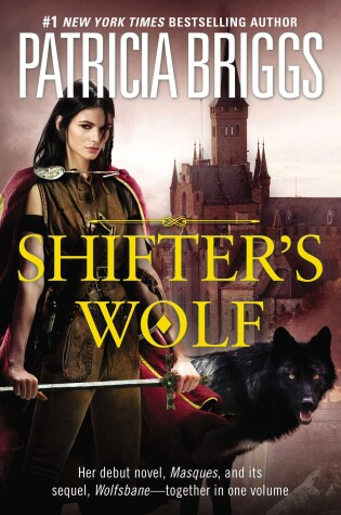 Cover of Shifter's Wolf