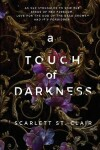 Book cover for A Touch of Darkness