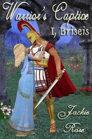 Cover of Warrior's Captive