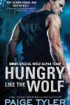 Book cover for Hungry Like the Wolf