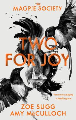 Cover of Two for Joy