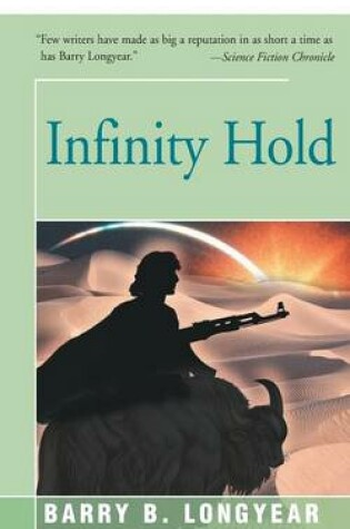Cover of Infinity Hold