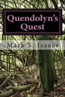 Cover of Quendolyn's Quest