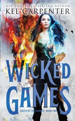 Cover of Wicked Games