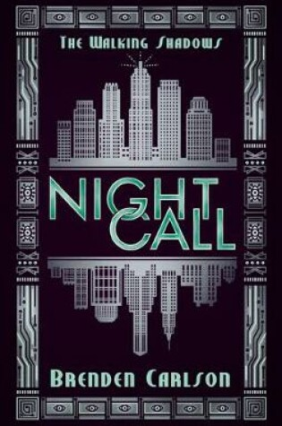Cover of Night Call
