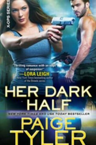 Cover of Her Dark Half