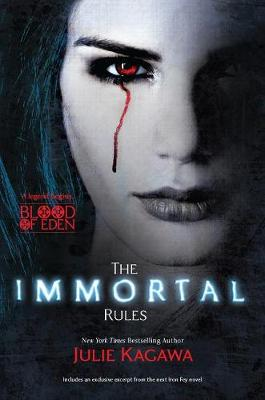 Cover of The Immortal Rules