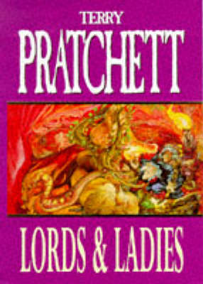 Cover of Lords and Ladies
