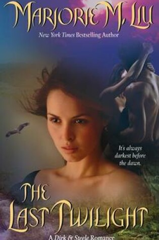 Cover of The Last Twilight