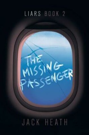 Cover of The Missing Passenger