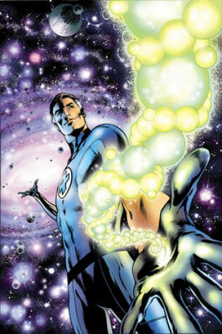 Cover of Fantastic Four By Jonathan Hickman Vol. 3