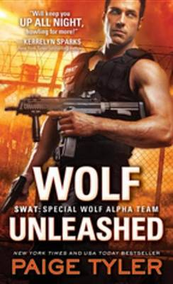 Cover of Wolf Unleashed