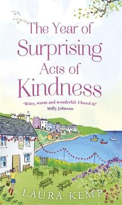 Cover of The Year of Surprising Acts of Kindness