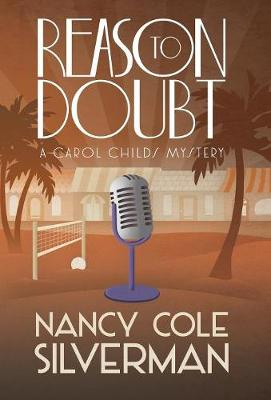 Cover of Reason to Doubt