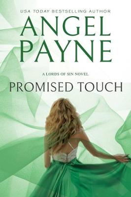 Cover of Promised Touch