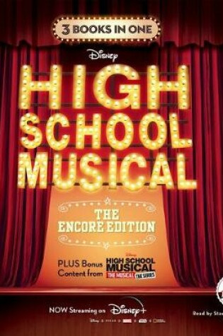 Cover of High School Musical: The Encore Edition