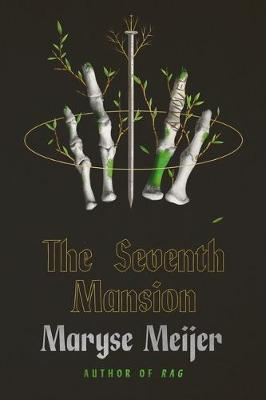 Cover of The Seventh Mansion