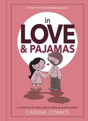 Book cover for In Love & Pajamas