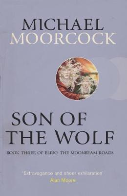 Cover of Son of the Wolf