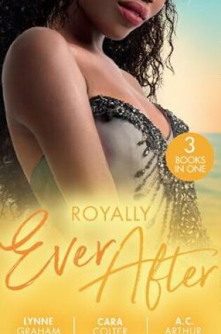Cover of Royally Ever After