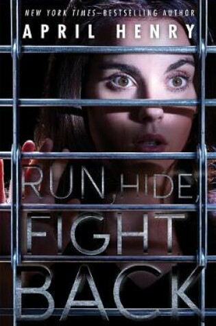 Cover of Run, Hide, Fight Back