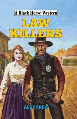 Cover of Law Killers