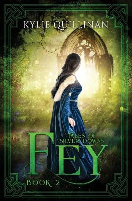 Cover of Fey
