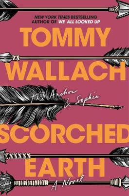 Cover of Scorched Earth