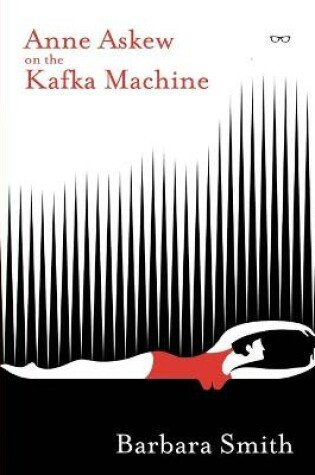 Cover of Anne Askew on the Kafka Machine