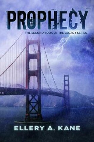 Cover of Prophecy
