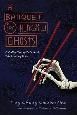 Cover of A Banquet for Hungry Ghosts