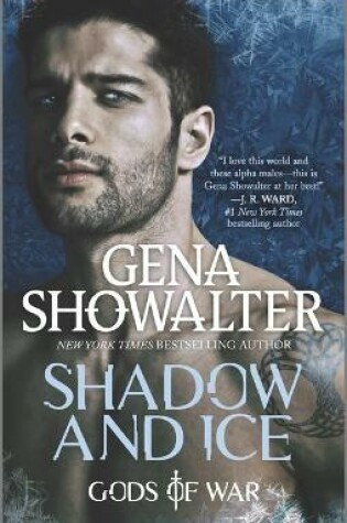 Cover of Shadow and Ice